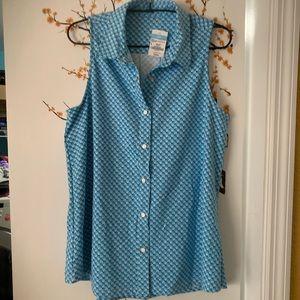 JMclaughlin button down shirt